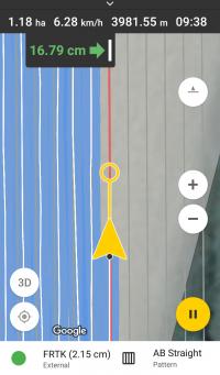navigation features
